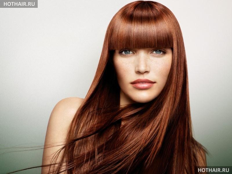 Профессиональная краска для волос без аммиака (список)