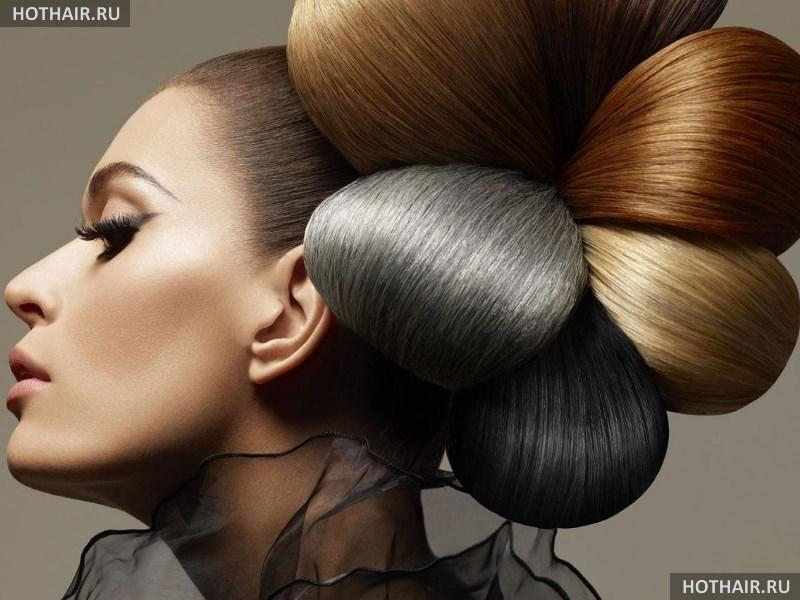 Лечение жирных волос - причины и средства лечения жирных волос