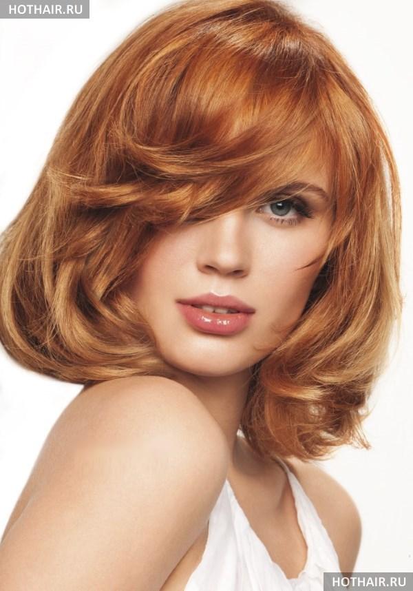 золотисто русый цвет волос средней длины фото гемангиомы