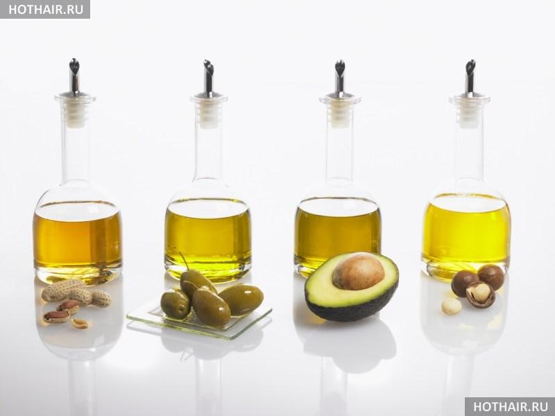 Масла для жирных волос. Польза масел для жирных волос. Какие масла полезны жирным волосам. Как делать маски с маслами для жирных волосBagiraClub Женский клуб