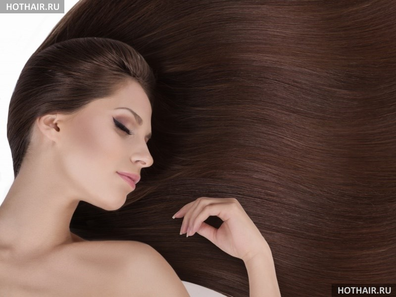 Уход за волосами после кератинового выпрямления: как восстановить