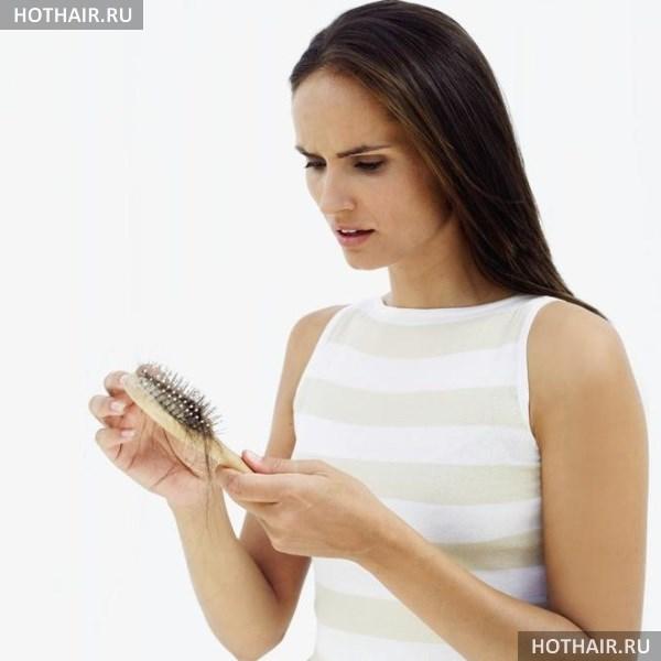 выпадение волос при климаксе как остановить его у женщин после 40 лет