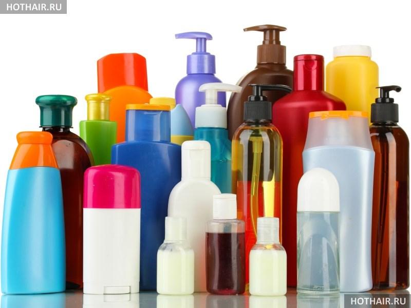 Шампунь глубокой очистки в домашних условиях