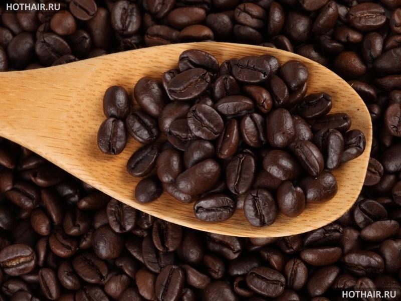 Как покрасить волосы кофе – фото до и после, советы, отзывы