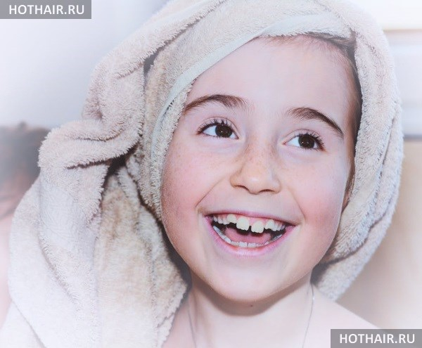 Шампунь от вшей для детей. Помогают ли шампуни от вшей, какой шампунь самый эффективный?