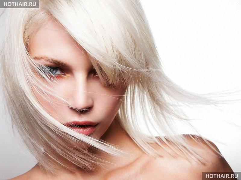 Восстановление и лечение волос после осветления в домашних условиях