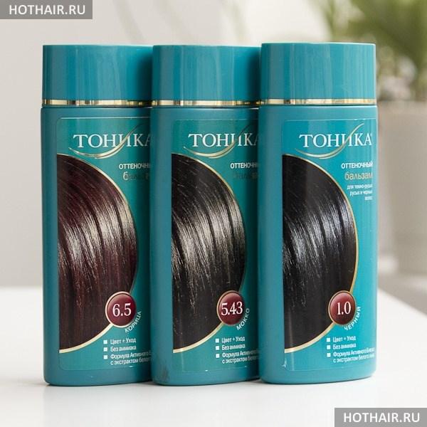 Спрей для корней волос