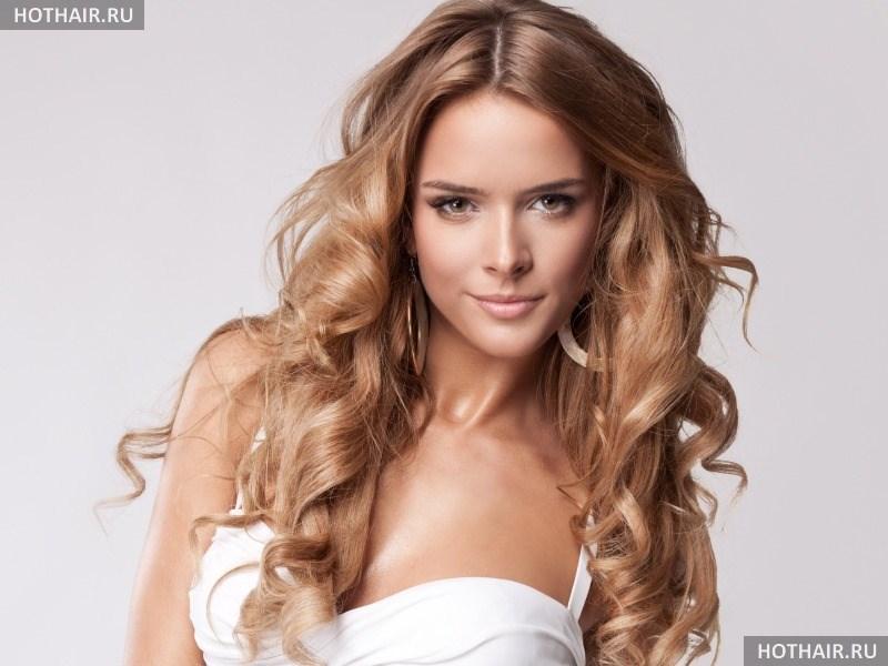 Скорость роста волос у женщин в месяц